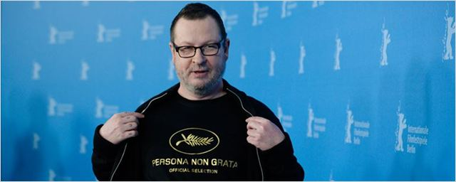 Lars von Trier planeja exibir The House That Jack Built no Festival de Cannes 2018