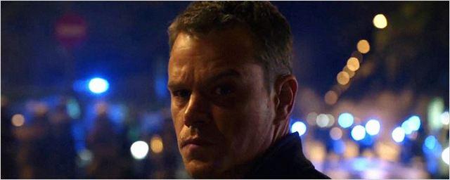 """""""Talvez as pessoas estejam cansadas do personagem"""", diz Matt Damon sobre o futuro da franquia Jason Bourne"""