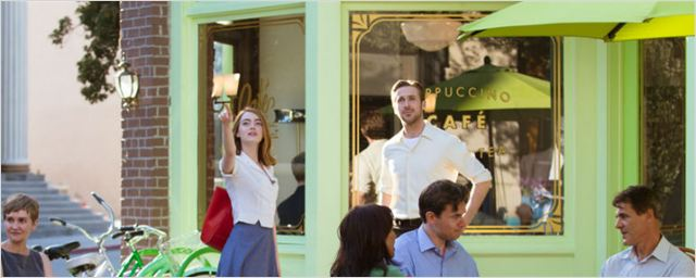 Locações de La La Land - Cantando Estações viram pontos turísticos em Los Angeles