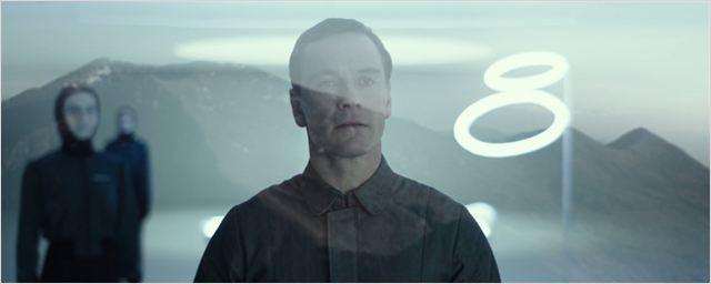 Conheça Walter, novo robô interpretado por Michael Fassbender em Alien: Covenant