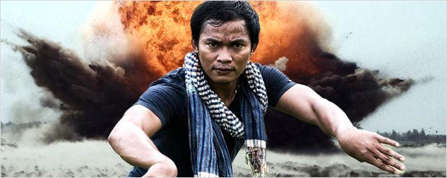 Tony Jaa, Tiger Chen e Iko Uwais se reunirão no filme de artes marciais Triple Threat