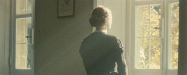 A poetisa Emily Dickinson é uma estrela anônima no cartaz de Além das Palavras (Exclusivo)