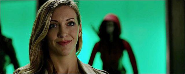Arrow: Katie Cassidy volta para o elenco regular