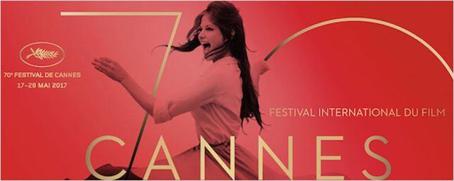 Festival de Cannes 2017: Cartaz do evento homenageia a atriz italiana Claudia Cardinale