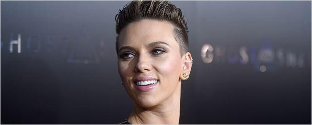 Scarlett Johansson descarta Lucy 2 e minimiza boatos sobre A Garota na Teia de Aranha