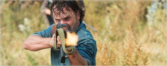 The Walking Dead: Produtores falam de salto temporal e confirmam que a série não vai ultrapassar as HQs