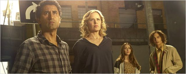 Fear The Walking Dead é renovada para a quarta temporada