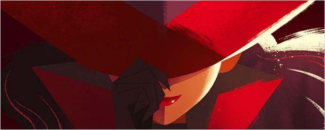Carmen Sandiego: Netflix confirma reboot animado com Gina Rodriguez e Finn Wolfhard