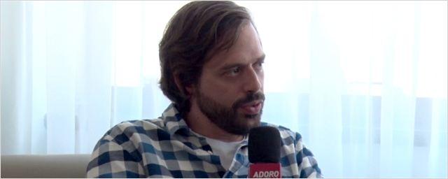 Fernando Coimbra, diretor de Castelo de Areia, explica como fez um filme de guerra sem o patriotismo americano (Entrevista exclusiva)