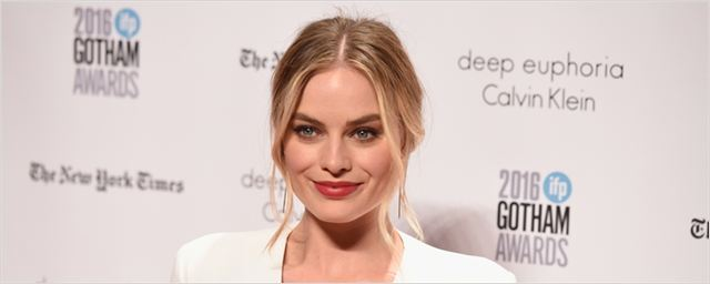 Margot Robbie pode interpretar a Rainha Elizabeth I em Mary Queen of Scots