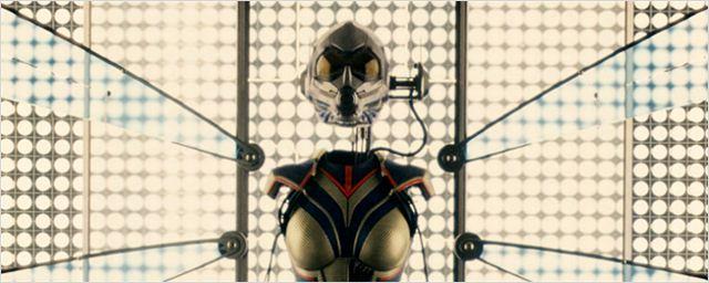 Homem-Formiga e a Vespa confirma data de início das filmagens