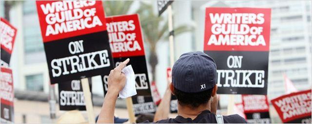 Crise evitada! Hollywood fecha acordo e evita greve dos roteiristas