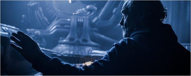Ridley Scott afirma que sequência de Alien: Covenant será rodada em 2018