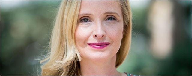 Julie Delpy vai atuar em filme sobre exército de mulheres que combate o Estado Islâmico