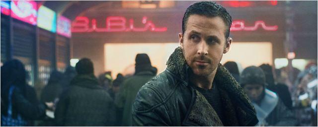 Carro de Blade Runner 2049 é apresentado em evento oficial