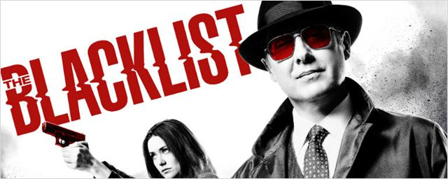 NBC renova The Blacklist para a quinta temporada
