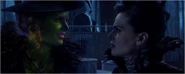 Once Upon a Time é renovada mas Rebecca Mader anuncia saída