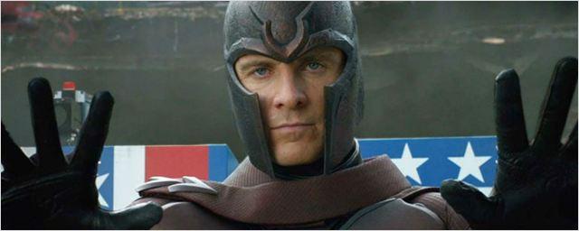 Rumor: Michael Fassbender pode reprisar papel de Magneto em X-Men: Dark Phoenix
