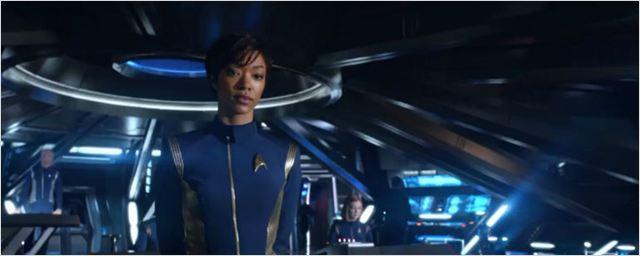 Saiu o primeiro trailer de Star Trek: Discovery