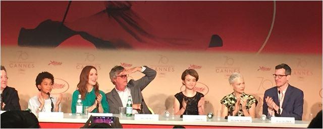 Festival de Cannes 2017: Todd Haynes homenageia o cinema mudo na bela fábula infantil Sem Fôlego
