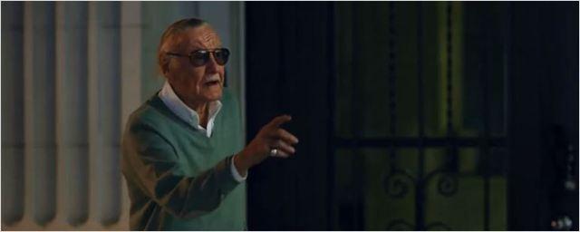 Novo comercial de Homem-Aranha: De Volta ao Lar traz participação de Stan Lee