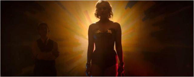 Professor Marston & The Wonder Women: Biografia do criador da Mulher-Maravilha ganha teaser e cartaz