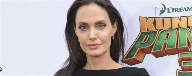 Angelina Jolie compra mansão milionária que pertenceu ao diretor Cecil B. DeMille