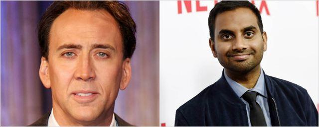 Nicolas Cage negou convite para participar da segunda temporada de Master of None