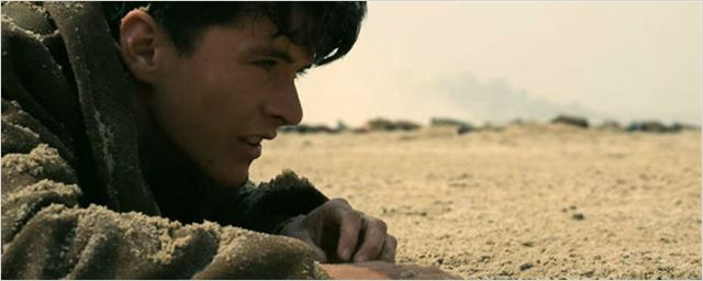 Dunkirk: Warner divulga novo cartaz do filme dirigido por Christopher Nolan