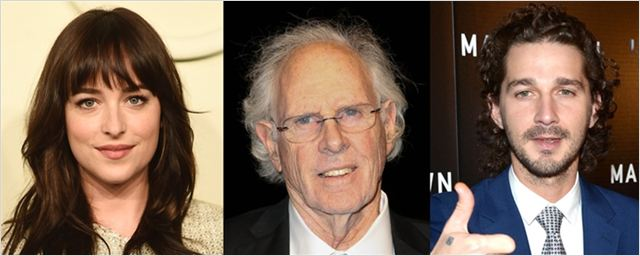 Dakota Johnson e Bruce Dern juntam-se a Shia LaBeouf em The Peanut Butter Falcon