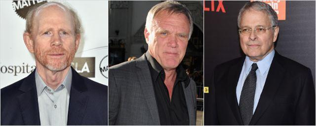 Ron Howard é um dos possíveis diretores para assumir o spin-off de Star Wars sobre o Han Solo