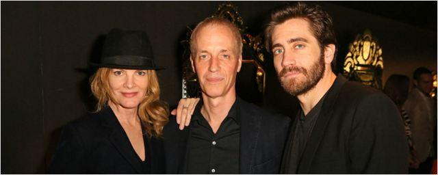 Jake Gyllenhaal repetirá parceria com diretor de O Abutre em novo projeto