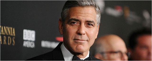 George Clooney vende sua marca de tequila pela fortuna de 1 bilhão de dólares