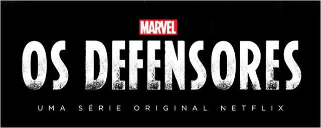 Os Defensores: Novo cartaz reúne Demolidor, Jessica Jones, Luke Cage e Punho de Ferro