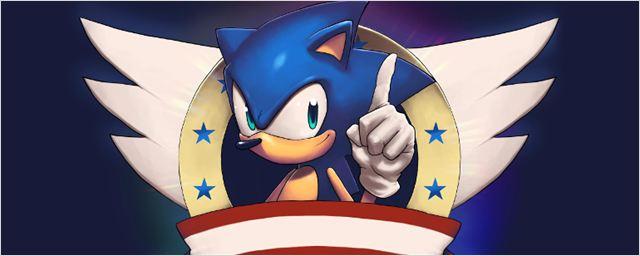 Filme do Sonic tem estreia adiada para 2019