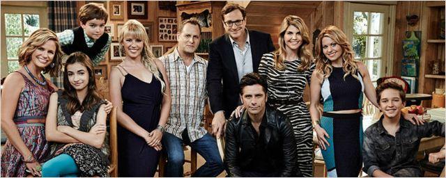 Fuller House: Candace Cameron Bure anuncia data de estreia da terceira temporada