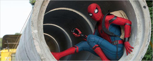 Homem-Aranha: De Volta ao Lar - Descubra as primeiras opiniões da imprensa internacional