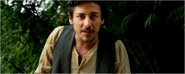 Malasartes e o Duelo com a Morte: Conheça Pedro, o protagonista interpretado por Jesuíta Barbosa (Exclusivo)