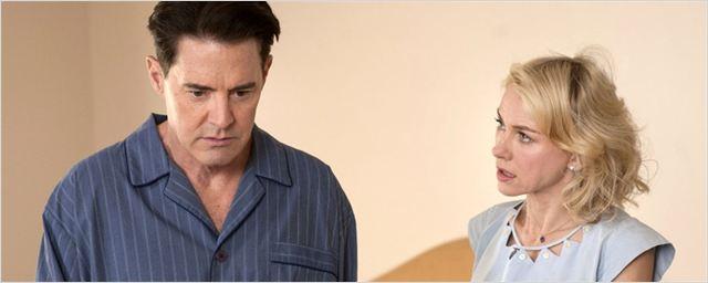 Naomi Watts elogia David Lynch e comenta como é trabalhar em Twin Peaks