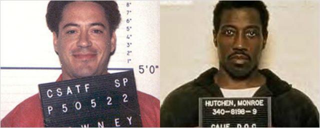 10 atores que já cumpriram pena na prisão