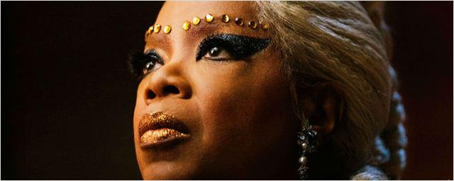 Uma Dobra No Tempo: Conheça as personagens de Oprah, Reese Witherspoon e Mindy Kaling em novas fotos