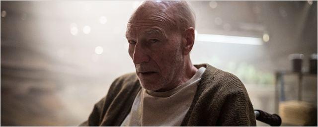 Patrick Stewart temeu que atuação como Professor X em Logan marcasse negativamente sua carreira