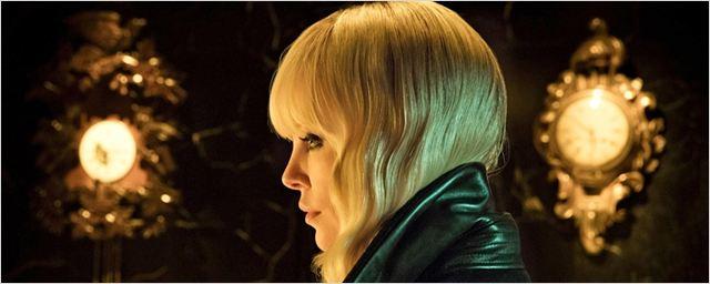 Atômica: Charlize Theron brilha em novas imagens da ação cheia de estilo