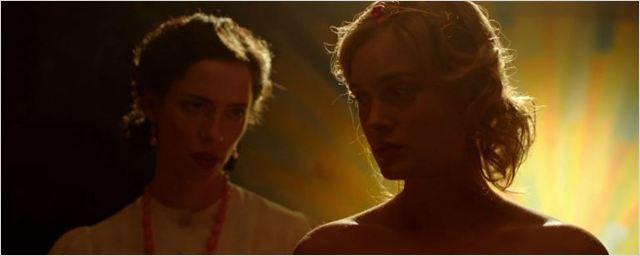 Conheça os polêmicos bastidores da criação da Mulher-Maravilha no trailer de Professor Marston & The Wonder Women