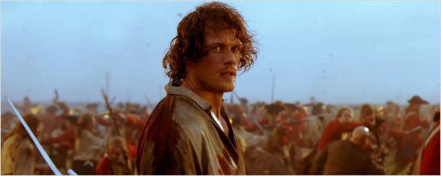 Outlander: Claire luta para encontrar Jamie em trailer da terceira temporada