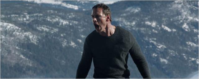Michael Fassbender persegue serial killer em arrepiante trailer de Boneco de Neve