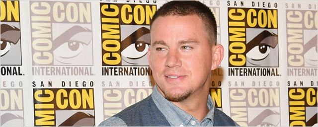 Comic-Con 2017: Channing Tatum afirma que Gambit permanece em desenvolvimento