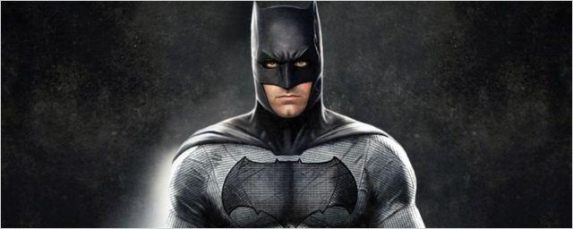 Rumor: Ben Affleck pode deixar o papel de Batman após Liga da Justiça