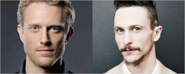 Westworld escala dois atores para o elenco da segunda temporada