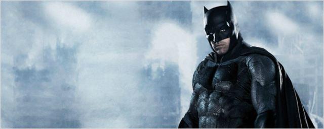 Comic-Con 2017: Ben Affleck desmente rumores e afirma que continua sendo o Batman